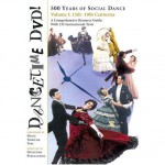 Dancetime DVD: 500 Years of Social Dance Volume I