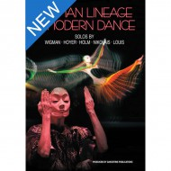 German Lineage in Modern Dance - New