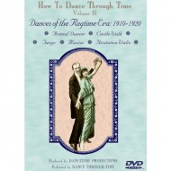 How to Dance Through Time, Volume II