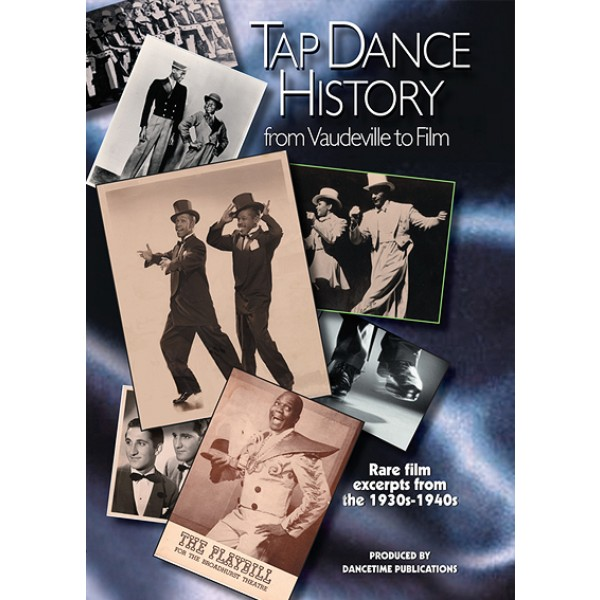 Dance History DVD Videos, Dance History Research and Historical ...