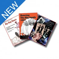 African American Dance: Streets to Stage, History of Dance DVD