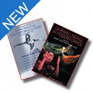 Pioneers of Modern Dance, Dance History DVD