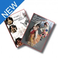 Re-Creating Baroque Theatrical Dance, Dance History DVD