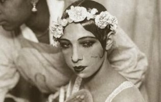 Favorite Josephine Baker Quotes and the Danse Sauvage