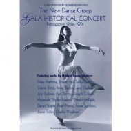 What Is: The New Dance Group Gala Historical Concert – Retrospective 1930s – 1970s