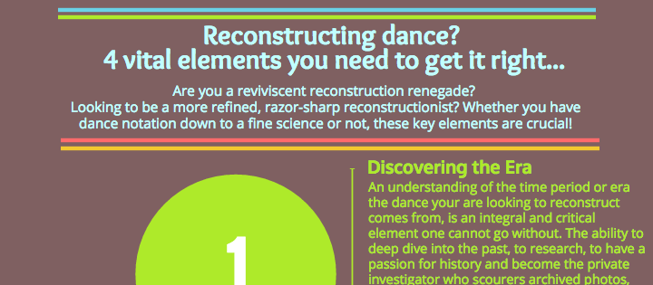 [INFOGRAPHIC] 4 Vital Elements for Reconstructing Right