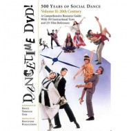 Dancetime DVD! 500 Years of Social Dance, Volume II