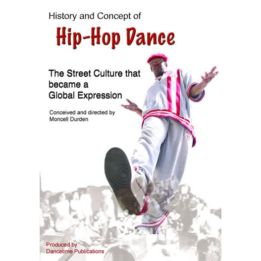 Hip-Hop Dance Documentary DVD for Sale | History and Concept
