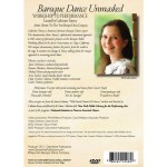 Baroque Dance Unmasked - Back Cover