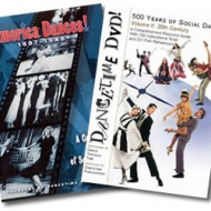 20th Century American Dance 2 DVD Set