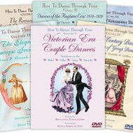 How to Dance Through Time: 6 DVD Set