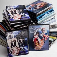 The History of Dance Box Set from Dancetime Publications