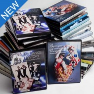 History of Dance DVD Collection