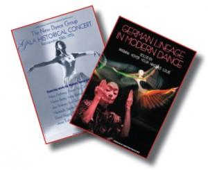 Pioneers of Modern Dance