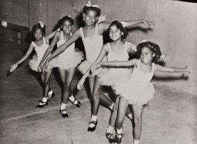 """A Peek at Hill's """"The Missing Scholarship of American Tap Dance"""""""
