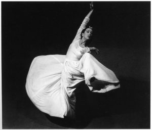 Martha Graham by Barbara Morgan, 1940Courtesy of The Red List